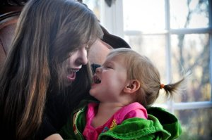 I am so grateful my daughters have each other. Photo courtesy of John Bulmer www.bulmerphotography.com